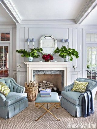 House Beautiful | Currey & Company