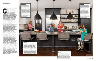 HGTV Magazine | Four Hands Furniture