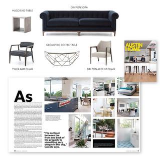 Four Hands Furniture | Austin Home Magazine