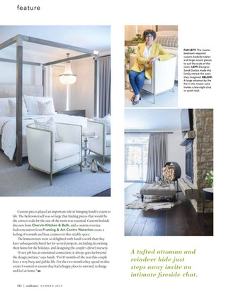 Currey & Co | Our Homes Magazine