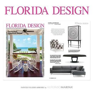 Alfonso Marina | Florida Design Magazine