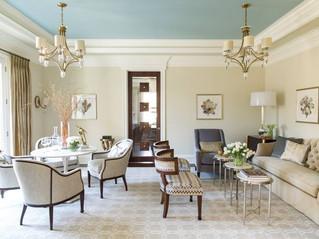 Currey & Co | Home & Design Magazine