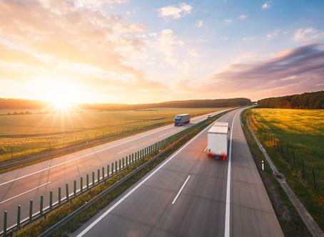 Welche Einflüsse bestimmen den Weg der Logistik?