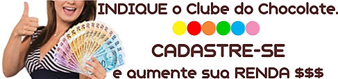 Clube do ChocolateFantasia