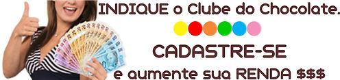 Clube do ChocolateFantasia