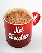Pirulitos de Chocolate Fantasia