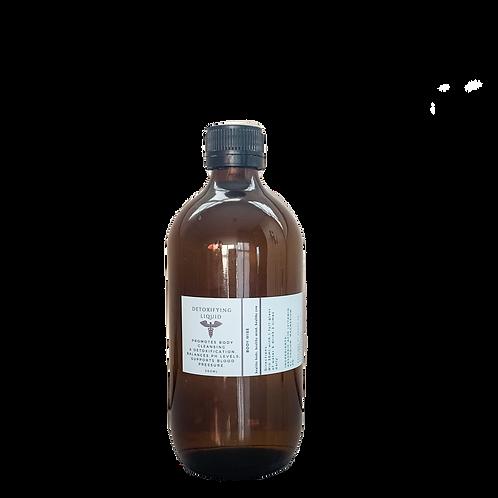 Detoxifying Liquid 500ml