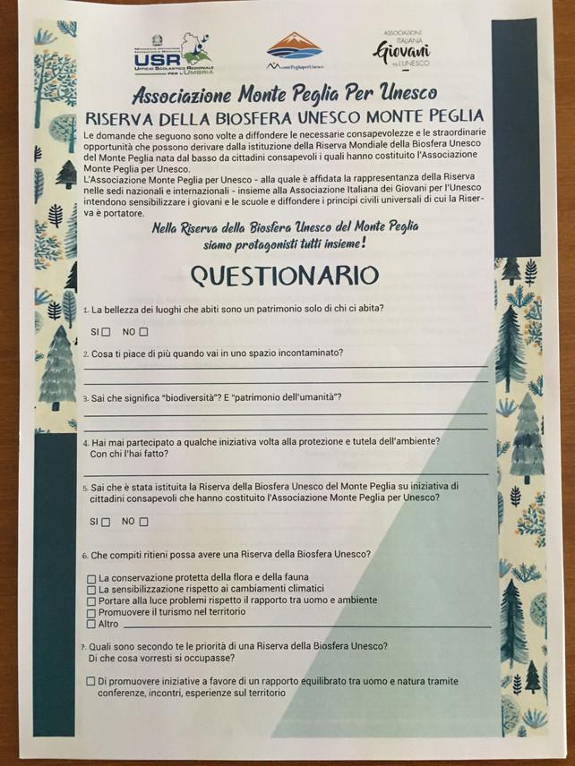 Progetto MONTEPEGLIAPERUNESCO.EDU