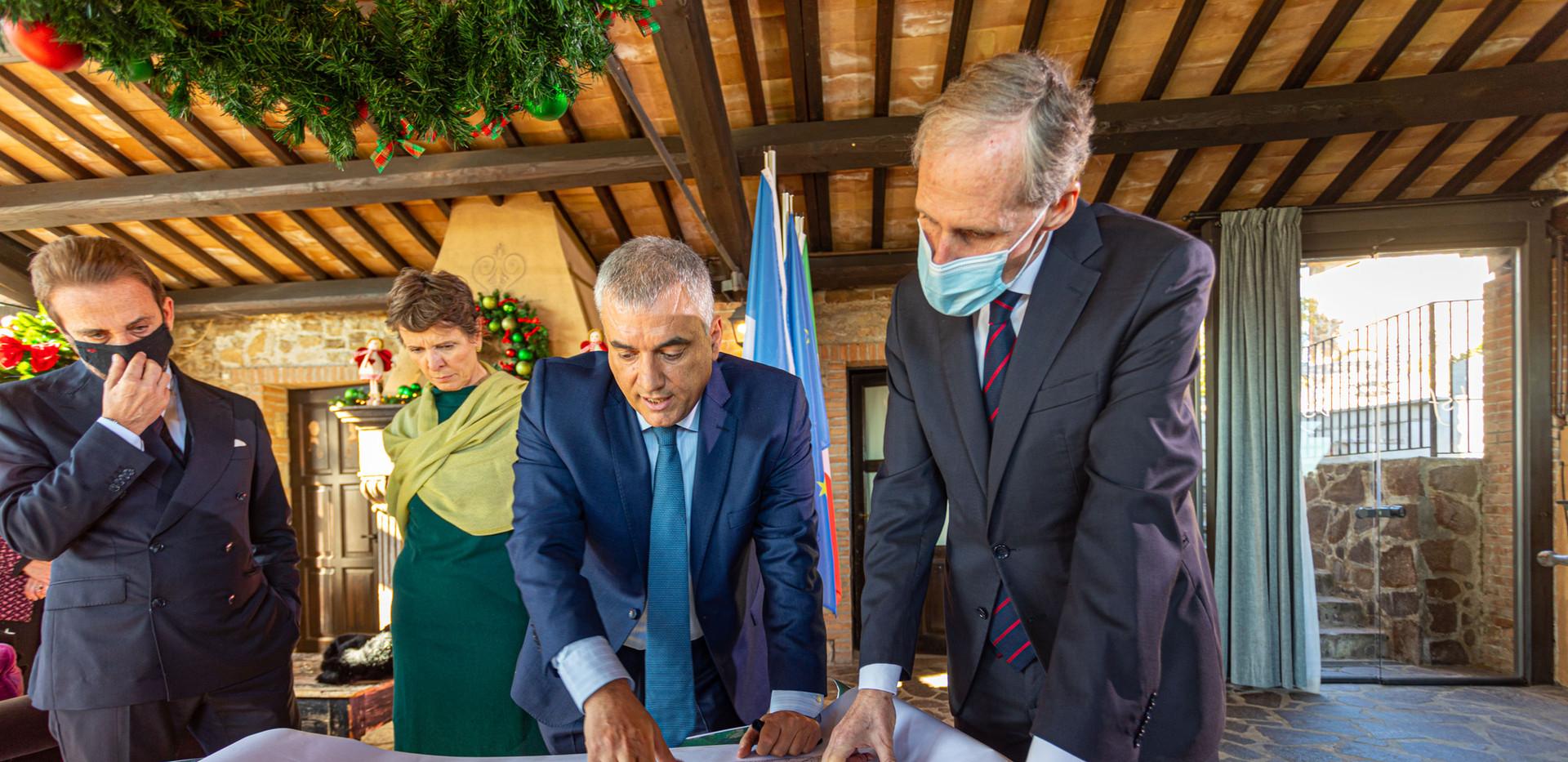 Selected__5 Anniversario Accordo Parigi_