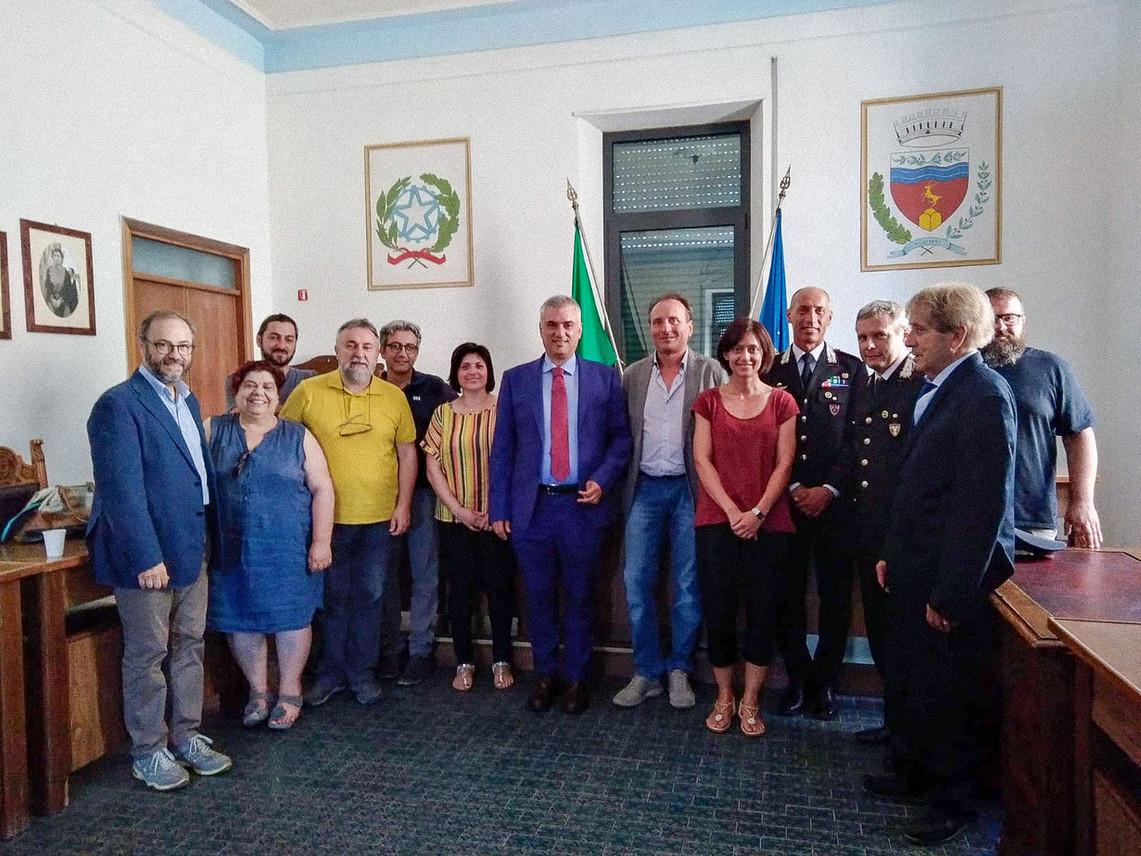 26 giugno 2019 Consiglio Comunale di Allerona