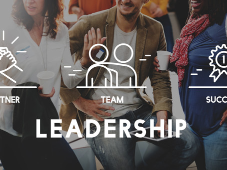 Why Leaders Need to Lead