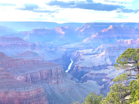 4/20/19 Day 4Grand Canyon