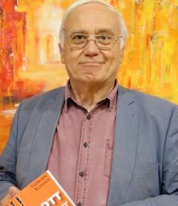 Mit der ersten Buchpräsentation in Wien in die Sommerpause