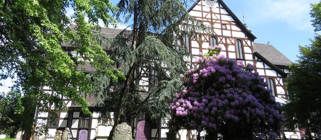 Die schlesischen Friedenskirchen