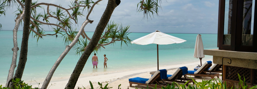SANDALS ALL-INCLUSIVE VACATIONS