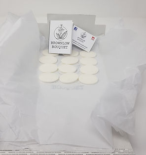Brownlow Bouquet Wax Melts 12 Packed Ope
