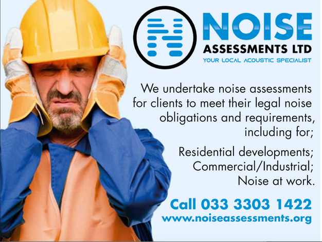 Noise Assessments Ltd