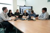 CRSI meeting. Townsley, Liverpool.