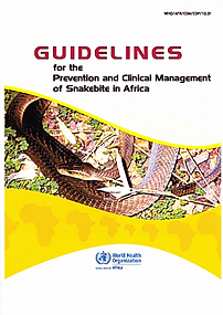 Guidelines for the prevention and clinic