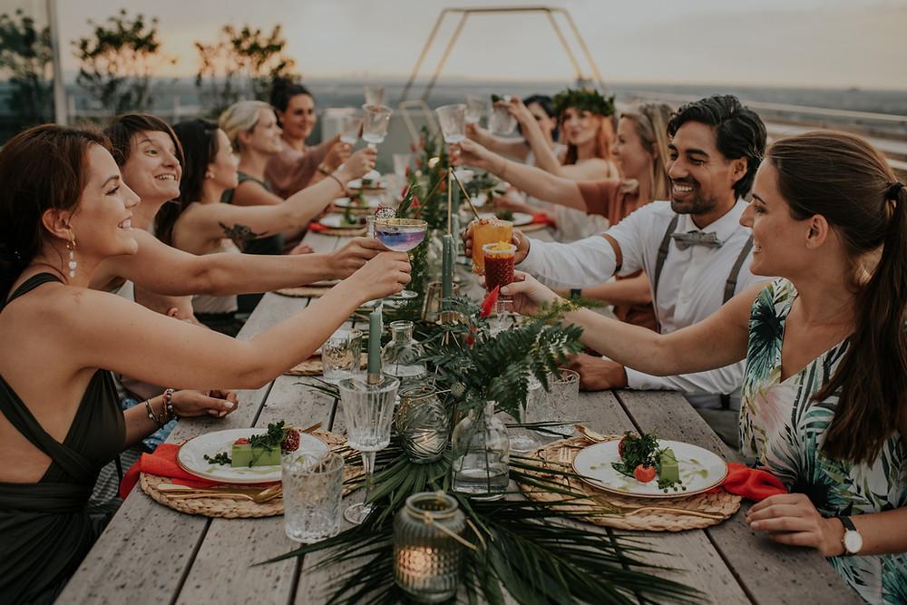 Entspannt heiraten mit einer Zeremonienmeisterin an deiner Hand