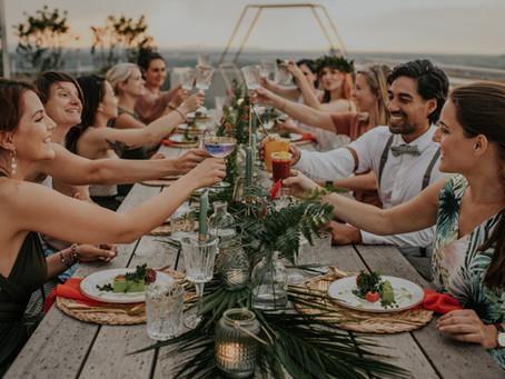 Zeremonienmeisterin - Das Must-have für eure entspannte Traumhochzeit