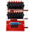 Thumbnail: Connettore Slat per moduli 18M