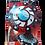 Thumbnail: Scream Ufo, trottola aerea, 2pz.