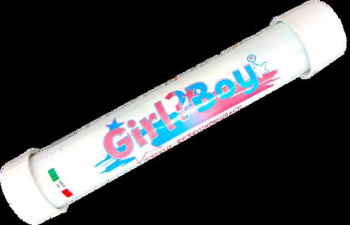 Fumogeno Gender Reveal 1Pz.