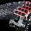 Thumbnail: COBRA 72M SLAVE - Modulo di sparo per SLATS, a 72 linee
