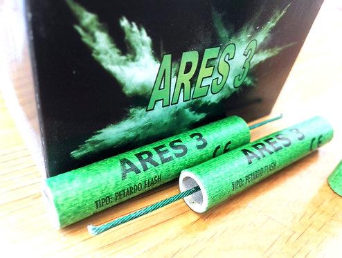 Zeus Ares 3
