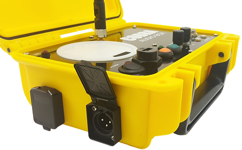 Kit XLR per modulo COBRA AudioBox