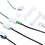 Thumbnail: Clip Accenditore per Miccia verde
