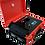 Thumbnail: COBRA 72M SLAVE - Modulo di sparo per SLATS, a 72 linee con Valigetta