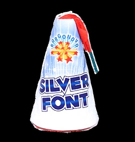 Conetto Silver (5pz/cf)