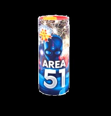 Fontana Area 51