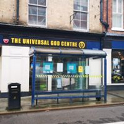 The Universal God Centre