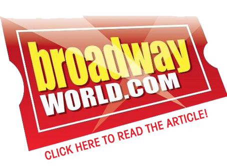 """BroadwayWorld News: """"Moonlit Wings Winning Scripts Go from Page to Stage in DC-Area Tour"""""""