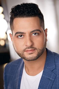 Walid Chaya Actor Director Acting Coach