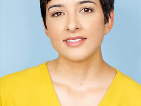 """""""Career Consulting"""" Actor Testimonial Chelsea Joubert at Studio For Performing Arts LA"""