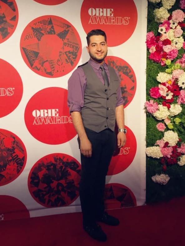 Obie Awards