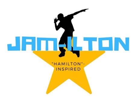 "ACTion! ""JAM-ILTON"" (Winter Break Camp)"
