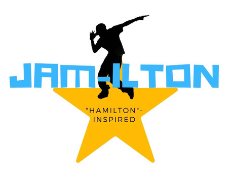 "ACTion! ""JAM-ILTON"" (Winter Break Camp)"