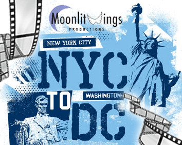 Casting Fall TV Shows & Commercials with 3 VIP's - NY Casting Directors Michelle Cutolo &amp