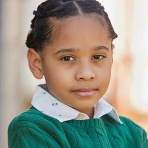 """KiSean Millet SIGNED with SLA Talent Agency after participating in """"The Active Actor™ Kids"""" program!"""