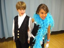 Moonlit Wings Productions Kids Teens