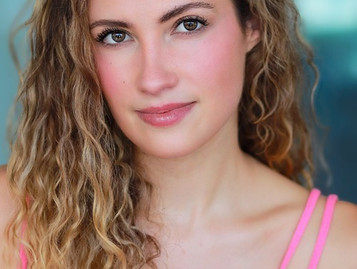 Kelsey Susino SIGNED with Bella Talent Agency!