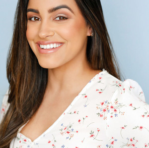 """Vanessa Cardenas SIGNED theatrically with Bella Agency after participating in """"The Active Actor™."""""""