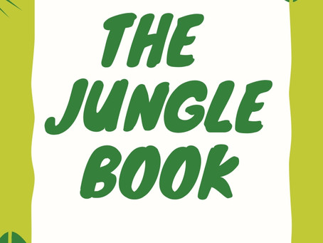 "ACT UP! ""The Jungle Book"" (Winter Class)"