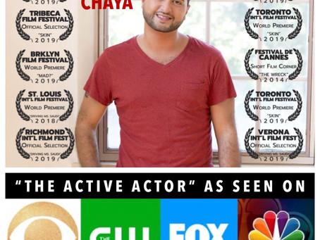 "Breaking News! ""Los Angeles Acting Studio Training Mentorship Casting & Agent Showcase Premiered"""