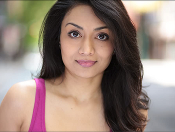 Dipa Anitia SIGNED with Eris Talent Agency!